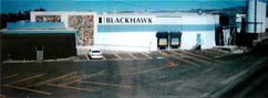 Blackhawk Molding Reno Offices